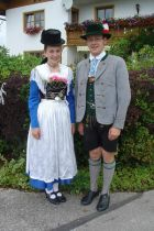 Festtracht Altenbeuern